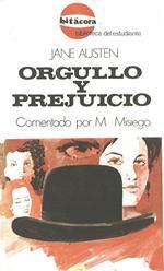 Jane Austen Spanish x 150