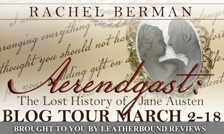 Aerendgast BlogTour Banner x 450