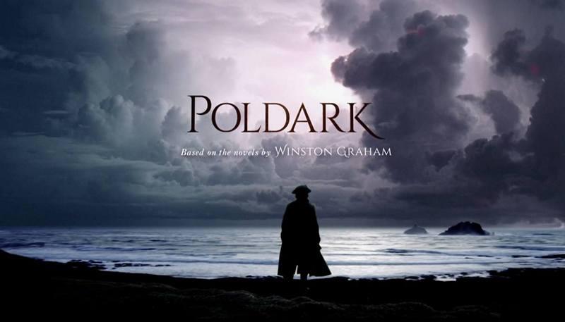 Poldark Season One opening title x 800