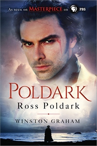 Ross Poldark A Novel of Cornwall, 1783 to1787 2015 x 200