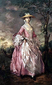 Georgian Lady2 x 300