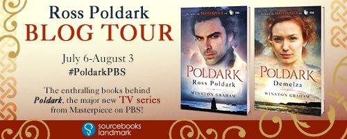Poldark Blog Tour Banner x 500