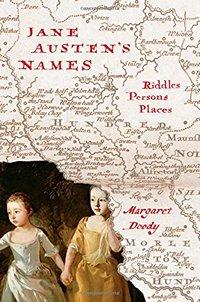 Jane Austens Names Margaret Doody 2015 x 200