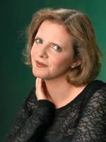Lauren Willig headshot 2015