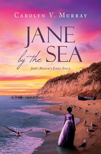 Jane Austen by the Sea by Carolyn V Murray 2015 x 200