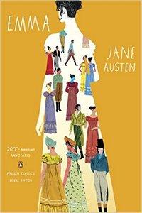 Emma 200th Anniversary Edition edited by Juliette Wells 2015 x 200