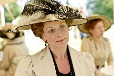 Downton Lady Rosamund x 450