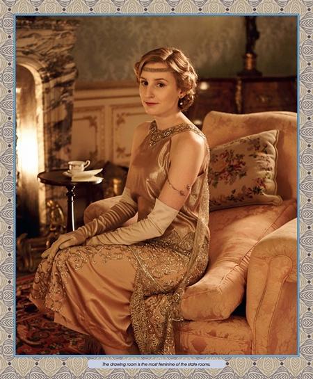 DA A Celebration Lady Edith x 450