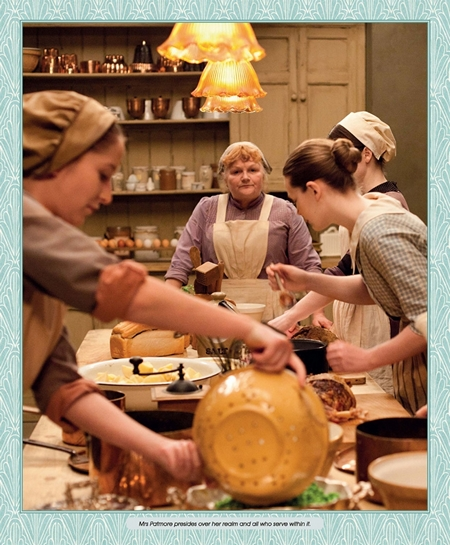 DA Celebration Mrs Patmore x 450