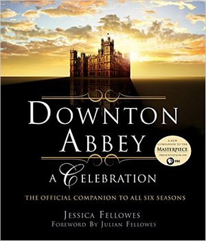 Downton Abbey a Celebration 2015 x 300