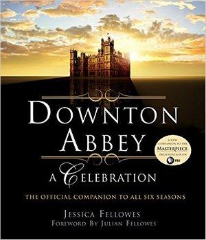 Downton Abbey a Celebration 2015 x 300
