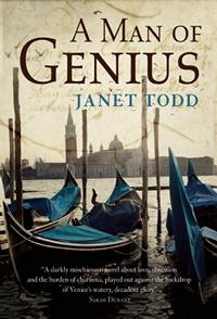 A Man of Genius Janet Todd 2016 x 200
