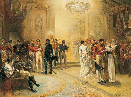 The_Duchess_of_Richmond's_Ball_by_Robert_Alexander_Hillingford x 500