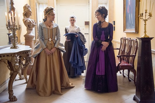 Love & Friendship (2016) Chloë Sevigny and Kate Beckinsale x 500