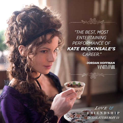 Love & Friendship, Kate Beckinsale x 500