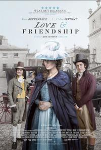 Love & Friendship (2016) poster 2016 x 200