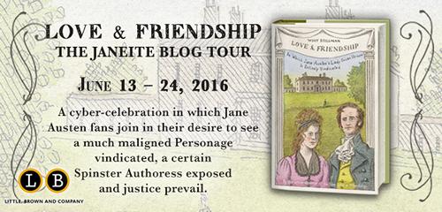 Love Friendship Blog Tour graphic banner x 500