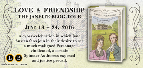 Love Friendship Blog Tour graphic banner x 500