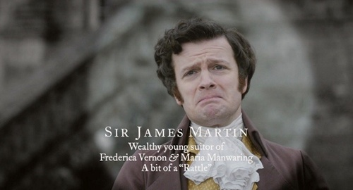Sir James Martin Love and Friendship 2016 x 500