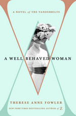 A Well Behaved Woman 2018 x 150