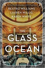 The Glass Ocean x 150