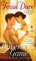The Governess Game Dare 2018 x 150