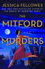 The Mitford Murders 2017 x 150