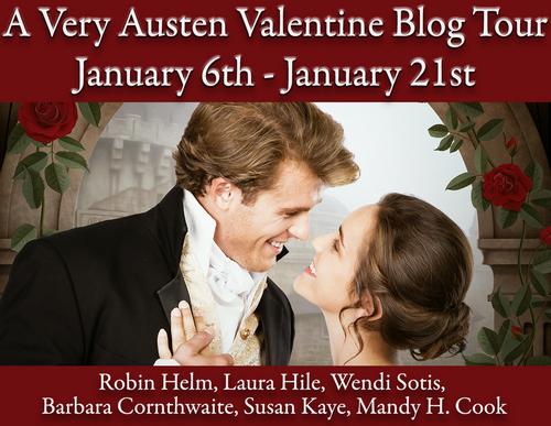 a very austen valentine blog tour banner x 500