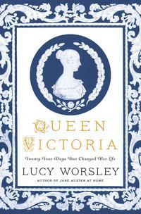queen victoria 24 days x 200