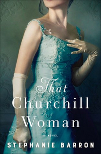 that churchill woman barron 2019 x 200