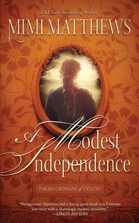 A Modest Independence Matthews 2019 x 200
