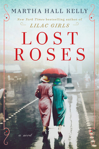 Lost Roses 2019 x 200
