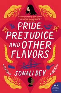 Pride Prejudice and Other Flavors 2019 x 200