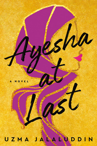 Ayesha At Last 200