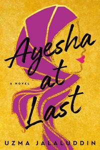 Ayesha At Last 200