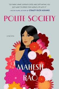 Image of the cover of Polite Society, by Mahesh Rao (2019)