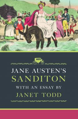 Jane Austen's Sanditon: With an Essay by Janet Todd (2019)