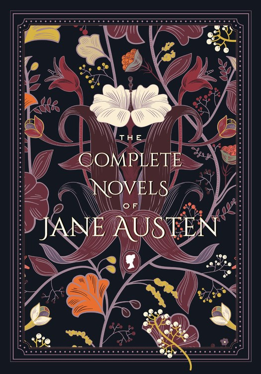 The Complete Novels of Jane Austen from Knickerbocker Classics (2019)