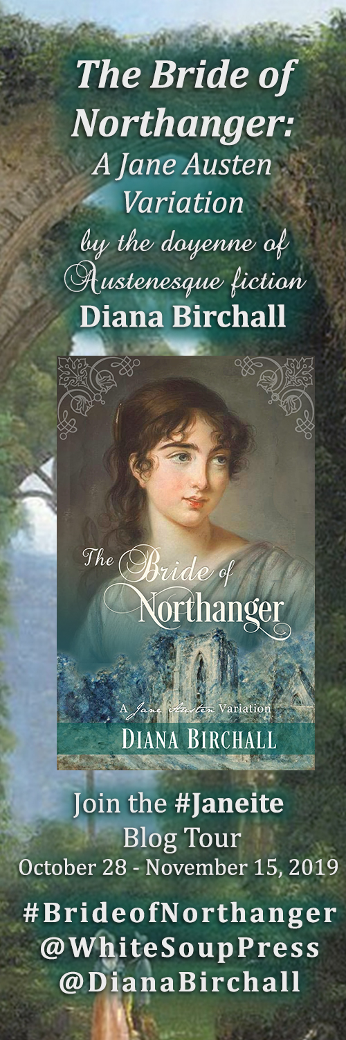 The Bride of Northanger Bog Tour Sidebar Final