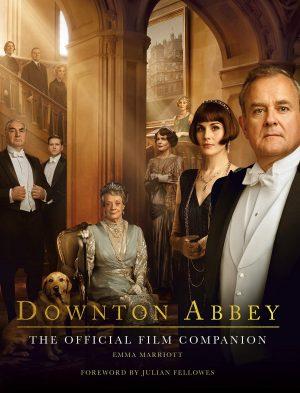 Downton Abbey: The Official Film Companion (2019)