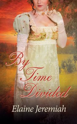 By Time Divided, by Elaine Jeremiah (2019)