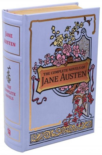 The Complete Novels of Jane Austen 2019