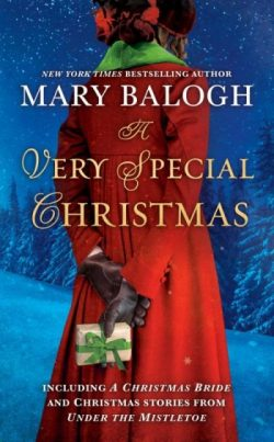 A Very Special Christmas. by Mary Balogh 2018