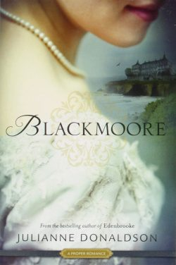 Blackmoore: A Proper Romance, by Julianne Donaldson (2013)