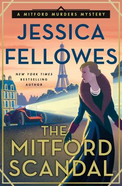 The Mitford Scandal by Jessica Fellowes 2020