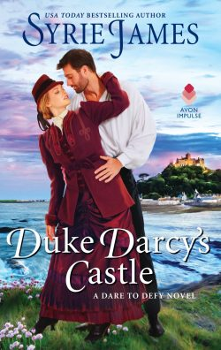 Duke Darcy Castle by Syrie James 2020