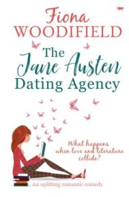 The Jane Austen Dating Agency (2020)