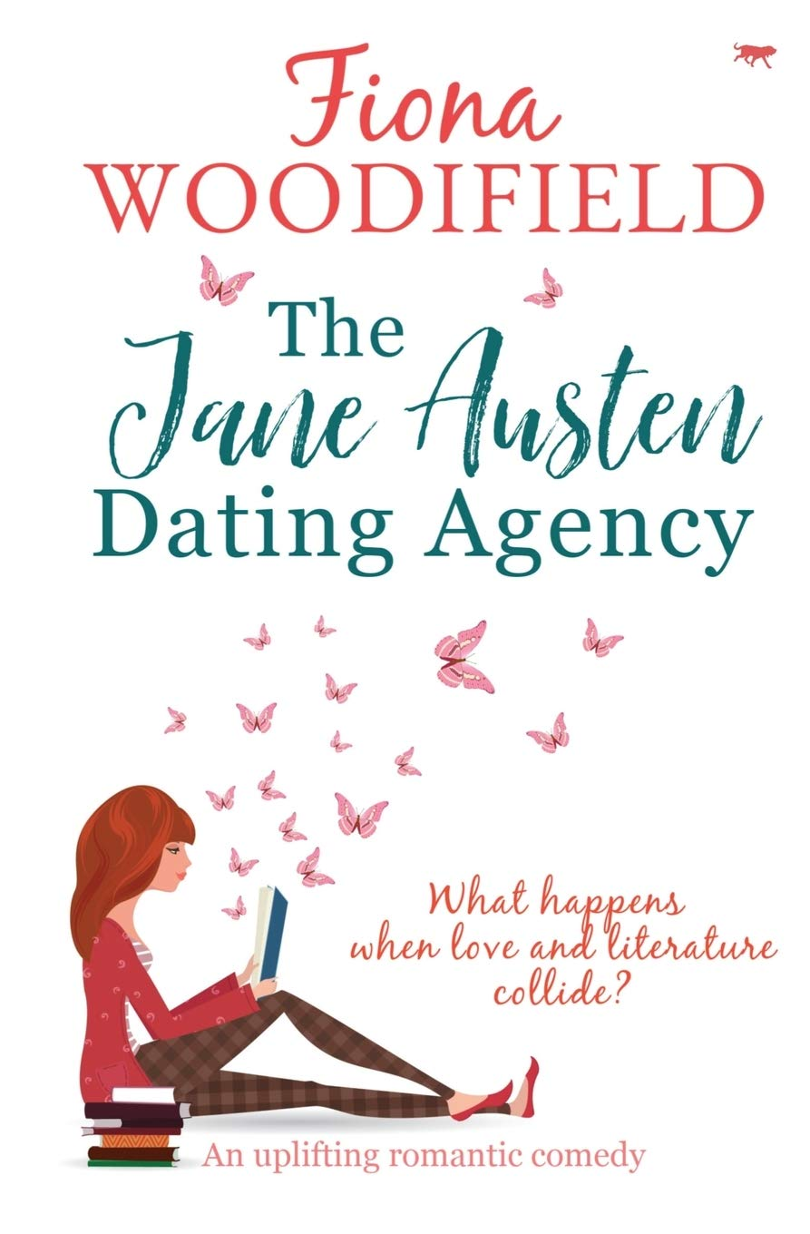 The Jane Austen Dating Agency 2020
