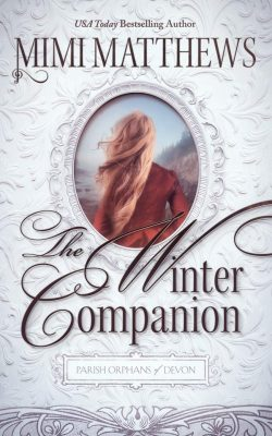 The Winter Companion, by Mimi Matthews (2020)