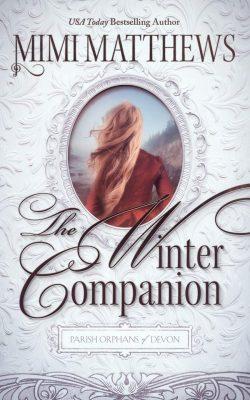 The Winter Companion, by Mimi Matthews (2020)